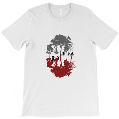 Looking For The Upside Down T-shirt Designed By Tee Shop