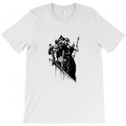 Lords Of Cinder Lords Of Ash T-shirt Designed By Tee Shop