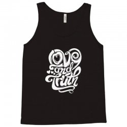 love and truth Tank Top | Artistshot