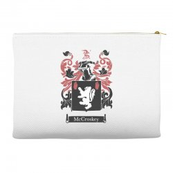 mccroskey family Accessory Pouches   Artistshot