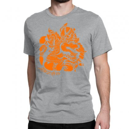 Ganesh Classic T-shirt Designed By Specstore