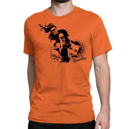 Timeless Classic T-shirt Designed By Specstore