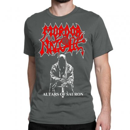 Altars Of Sauron Classic T-shirt Designed By Specstore
