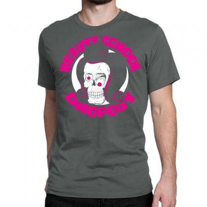 Beauty School Dropout Classic T-shirt Designed By Specstore
