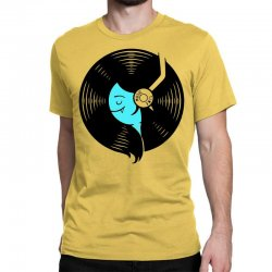music time Classic T-shirt | Artistshot