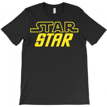 Star Star T-shirt Designed By Tee Shop