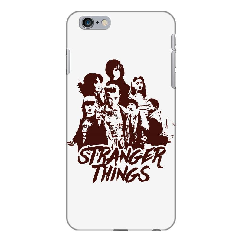 new arrival 6764f f33f9 Stranger Things Movie Iphone 6 Plus/6s Plus Case. By Artistshot