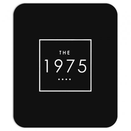 The 1975 Mousepad Designed By Tee Shop