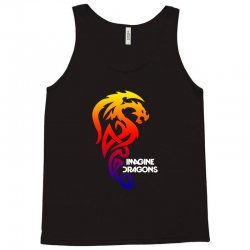 imagine dragons for dark Tank Top | Artistshot