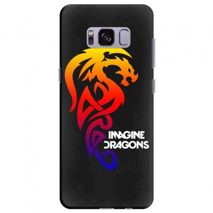 Imagine Dragons For Dark Samsung Galaxy S8 Plus Case Designed By Sengul