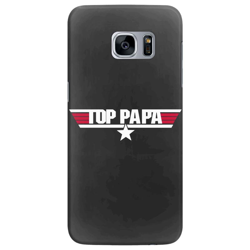 finest selection 4c1ae 2995d Top Papa Samsung Galaxy S7 Edge Case. By Artistshot