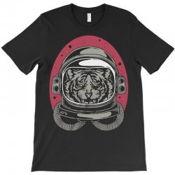 wild space T-Shirt | Artistshot
