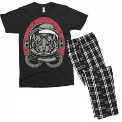 wild space Men's T-shirt Pajama Set | Artistshot