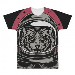 wild space All Over Men's T-shirt | Artistshot