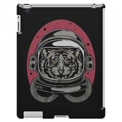 wild space iPad 3 and 4 Case | Artistshot