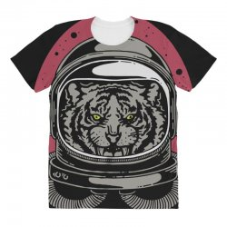 wild space All Over Women's T-shirt | Artistshot