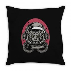 wild space Throw Pillow | Artistshot