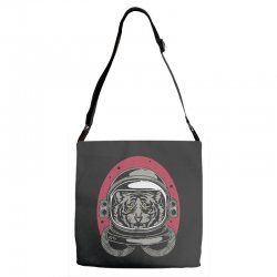 wild space Adjustable Strap Totes | Artistshot