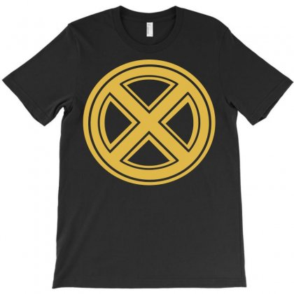 X Men Armor Style T-shirt Designed By Tee Shop
