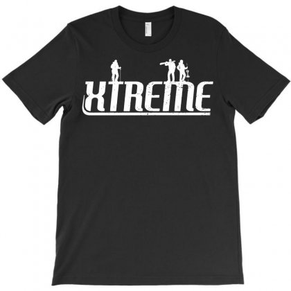 Xtreme T-shirt Designed By Tee Shop