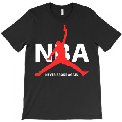 Youngboy   Never Broke Again T-shirt Designed By Tee Shop