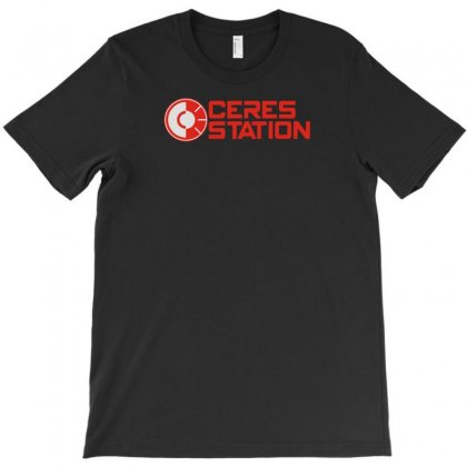 Ceres Station T-shirt Designed By R1sm4n