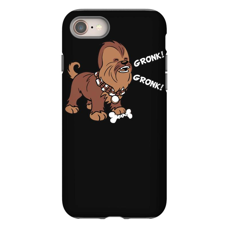 save off db954 73e16 Chewbacca Sale Race Iphone 8 Case. By Artistshot