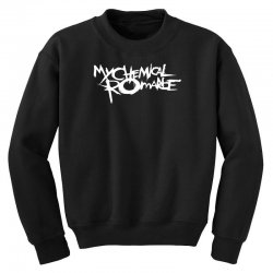 chemical romance Youth Sweatshirt | Artistshot