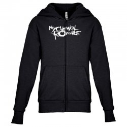 chemical romance Youth Zipper Hoodie | Artistshot
