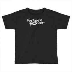chemical romance Toddler T-shirt | Artistshot