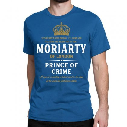 Prince Of Crime Classic T-shirt