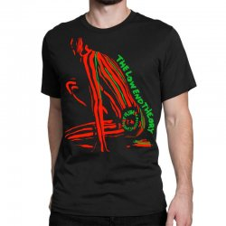 The Low End Theory Classic T-shirt | Artistshot