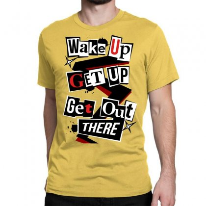 Persona 5 Classic T-shirt Designed By Vr46