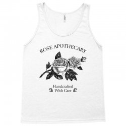 rose apothecary for light Tank Top | Artistshot