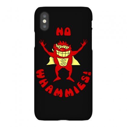 No Whammies Iphonex Case Designed By Luisother