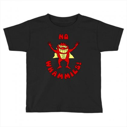 No Whammies Toddler T-shirt Designed By Luisother