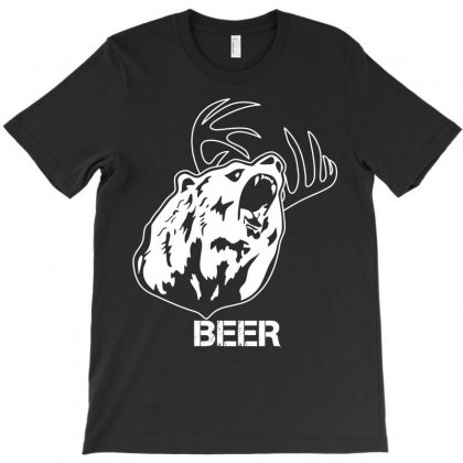 Beer Philadelphia T-shirt Designed By Luisother