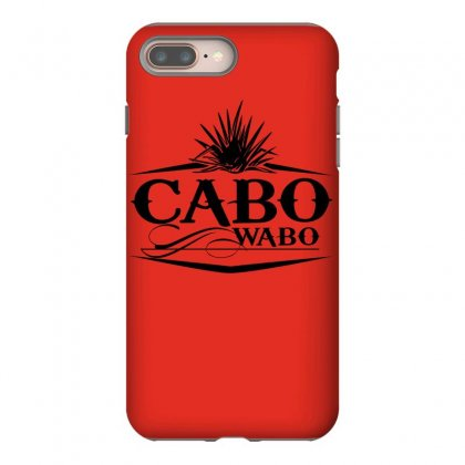Sammy Hagar Cabo Wabo Iphone 8 Plus Case Designed By Luisother