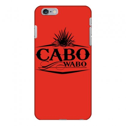 Sammy Hagar Cabo Wabo Iphone 6 Plus/6s Plus Case Designed By Luisother