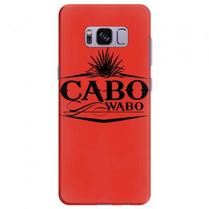 Sammy Hagar Cabo Wabo Samsung Galaxy S8 Plus Case Designed By Luisother
