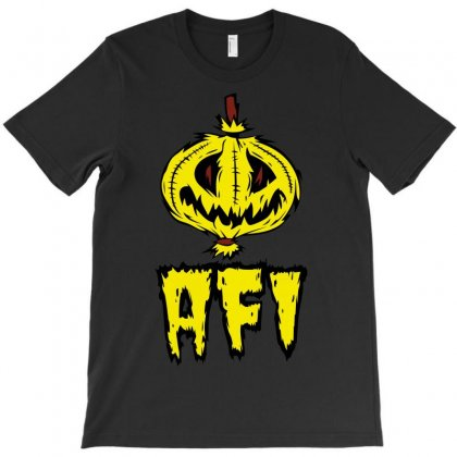 Afi Hallows T-shirt Designed By Luisother
