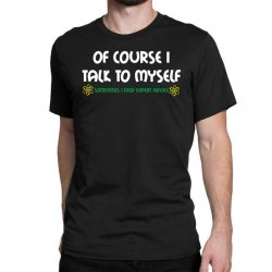 geek expert advice   science   physics   nerd t shirt Classic T-shirt | Artistshot