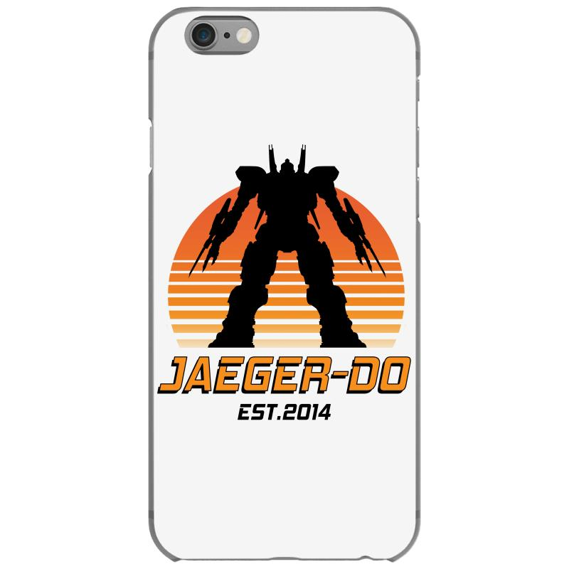 best sneakers fcdb8 47c03 Jaeger Do Pacific Rim Iphone 6/6s Case. By Artistshot