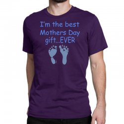 best mother day gift ever Classic T-shirt   Artistshot