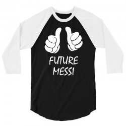 future 3/4 Sleeve Shirt | Artistshot