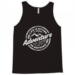 adventure Tank Top | Artistshot