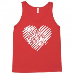 wear red day for red Tank Top | Artistshot