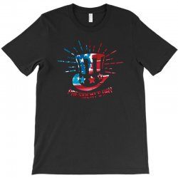 happy president's day T-Shirt | Artistshot