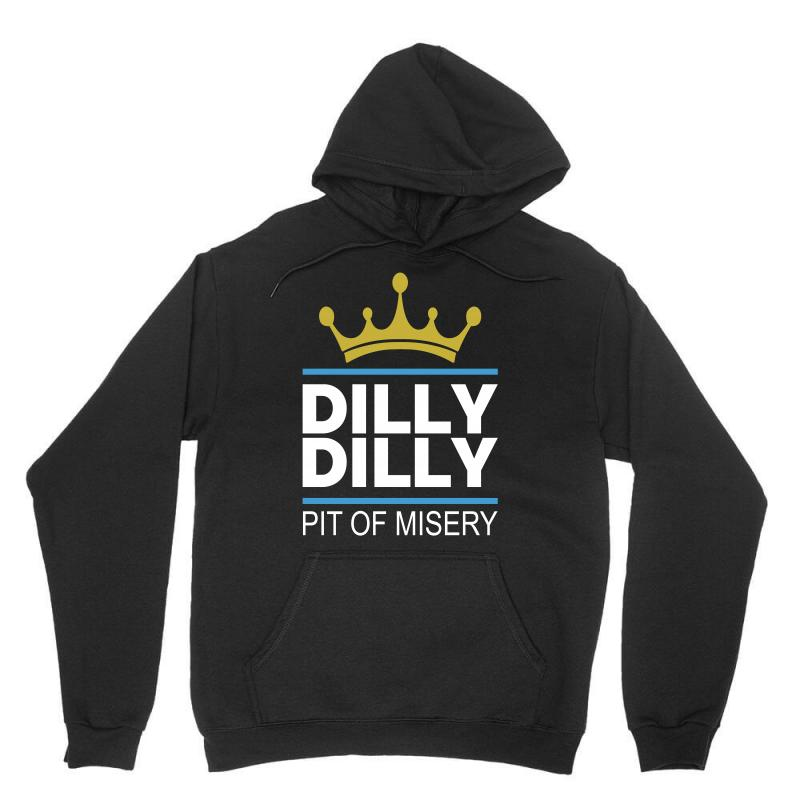 Dilly Dilly Pit Of Misery Unisex Hoodie | Artistshot