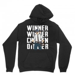 winner chicken dinner Unisex Hoodie | Artistshot